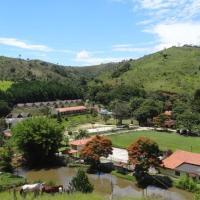 Hotel Fazenda Aldeia do Vale