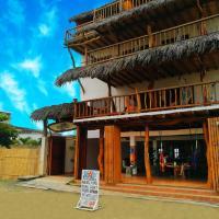 Cocoa Inn Hostal