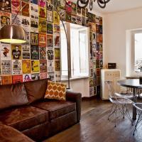 Casa Malichi - Retro Apartment - Centro Storico