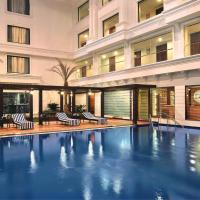 Fortune JP Palace - Member ITC Hotel Group, Mysore, hotel in Mysore