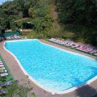 Seven Hills Village, hotel in La Giustiniana