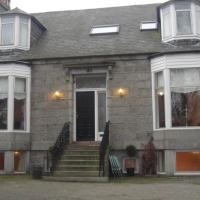 Station View Guest House, hotel near Aberdeen Airport - ABZ, Dyce