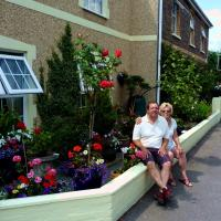 The Guest House, hotel in Abergavenny