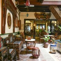 5 Heeren Museum Residence, hotel in Malacca