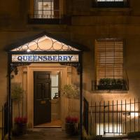 The Queensberry Hotel, Hotel in Bath