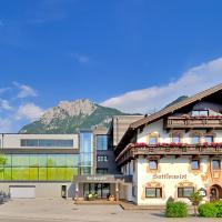 Hotel Wirtshaus Sattlerwirt