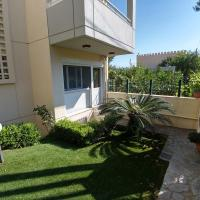 Cozy Apartment near the airport, hotel in Artemida