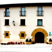 Hotel Agorreta, hotel near Pamplona Airport - PNA, Salinas de Pamplona