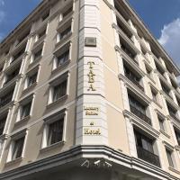 Taba Luxury Suites & Hotel