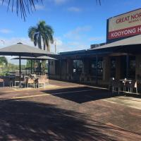 Kooyong Hotel, hotel in Mackay