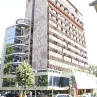 Отель Shirak, отель в Ереване