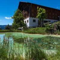 Bio Alpenhof Rostatt, hotel in Bischofshofen