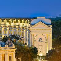 Hilton Hanoi Opera, готель у Ханої