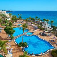 Hipotels Natura Palace Adults Only