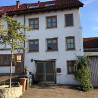 Boardinghouse Schnaitheim, hotel sa Heidenheim an der Brenz