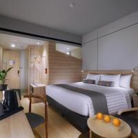 Harper Lippo Cikarang by ASTON, hotel in Cikarang