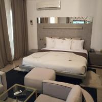 The Ambassador Abuja, hotel en Abuja