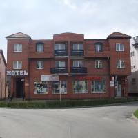 Hotel Krokus, hotel in Kamienna Góra