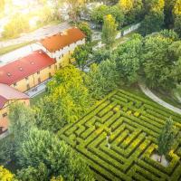HOTEL I RESTAURACJA BROCHÓW – hotel we Wrocławiu