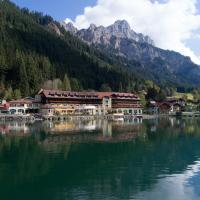 Via Salina - Hotel am See - Adults Only
