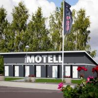 Drive-in Motell, hotell i Mjölby