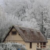 La Closerie, hôtel à Orvaux