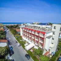 Hotel Nuova Sabrina, hotel in Marina di Pietrasanta