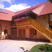 Apartment Beli Zajec, hotel in Mozirje