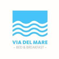 VIA DEL MARE | BED & BREAKFAST, hôtel à Lamezia Terme près de: Aéroport international de Lamezia Terme - SUF