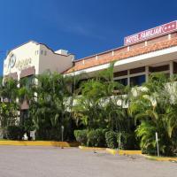 Hotel La Palapa, отель в городе Масатлан