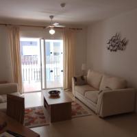 Apartamento Almerimar primera linea de playa