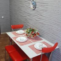 Apartment on 4-ya Liniya 2