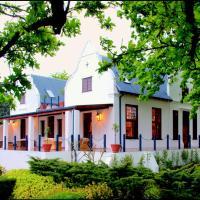 Vredenburg Manor House