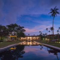 Wirdana Resort & Spa、ゴールのホテル