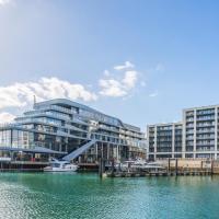 Southampton Harbour Hotel & Spa, hotel in Southampton