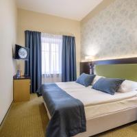 Hotel Reytan – hotel w dzielnicy Mokotów w Warszawie