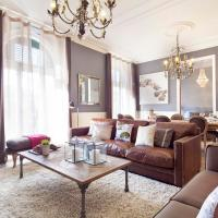Apartments Barcelona & Home Deco Centro