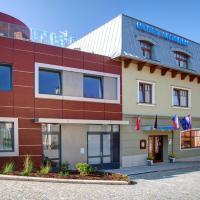 Hotel Artaban, hotel in Žirovnice