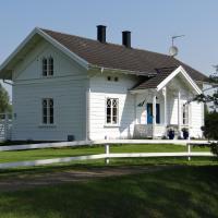 Isaberg Golfklubb, hotel in Hestra