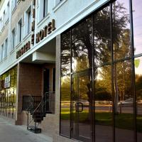Time Hotel, hotel en Samara