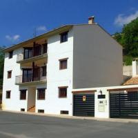 Las Cañadas Apartamentos Rurales
