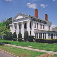 Townsend Manor Inn, hotel in Greenport