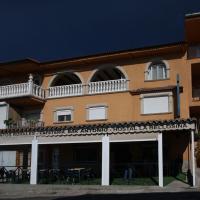 Alojamiento rural la Bellosina