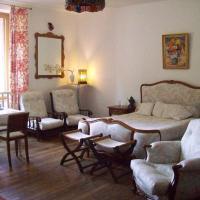 La Chambre d'Amis, hotel in Vauquois