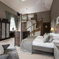 The Station Hotel, hotel in Rothes