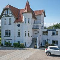Hotel Sønderborg Garni, hotel i Sønderborg