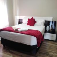 Angel Guest House, hotel near Maputo International Airport - MPM, Maputo
