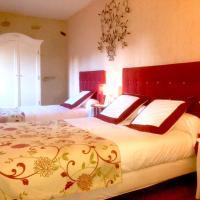 Chambres d'Hôtes L'Orée des Vignes, hotel in Saint-Père