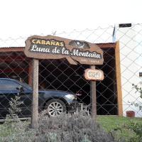 Cab Luna de la MOntaña