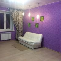 Apartment on Oktyabrsky 99